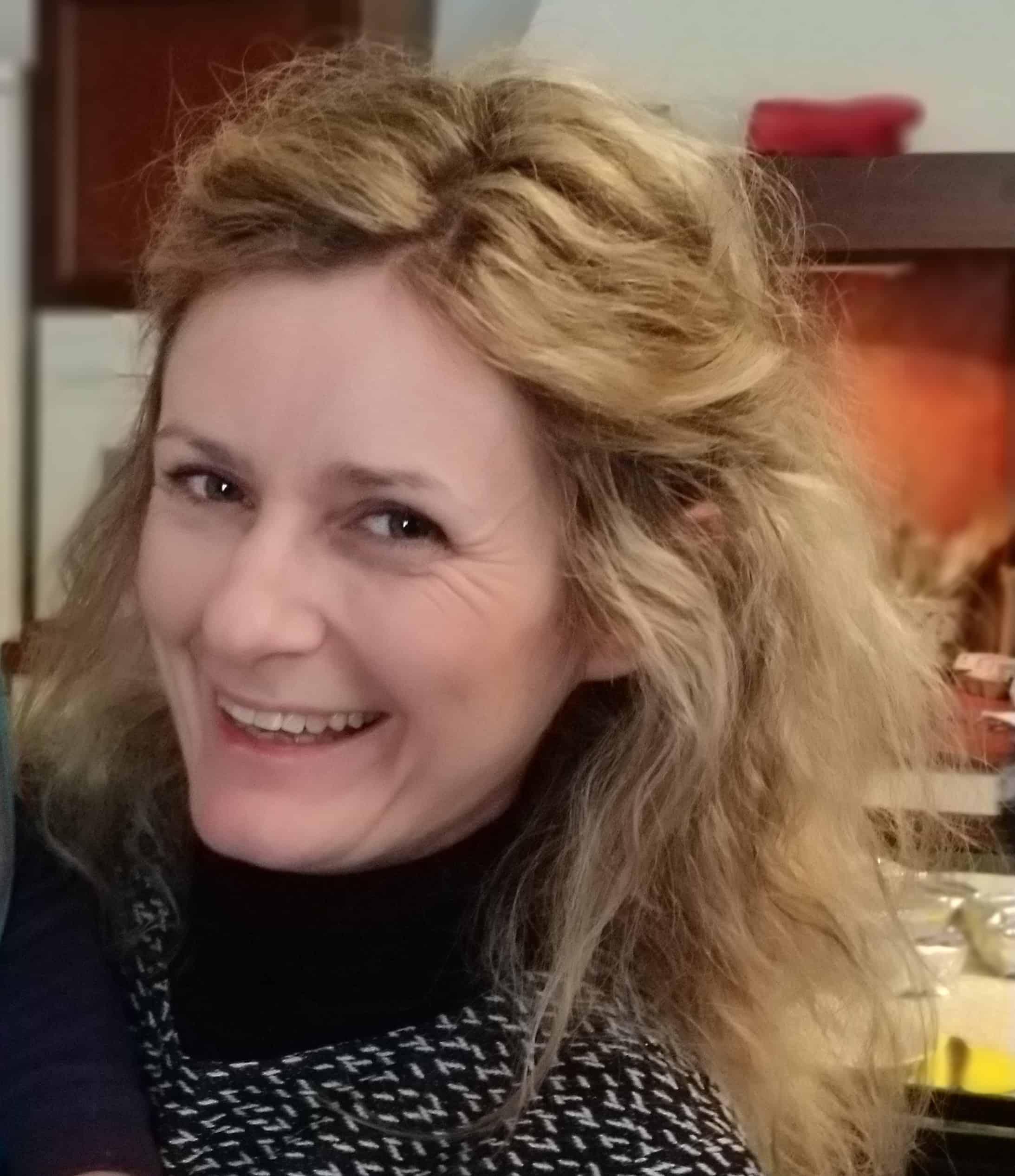 Michela Malimpensa - membri del direttivo