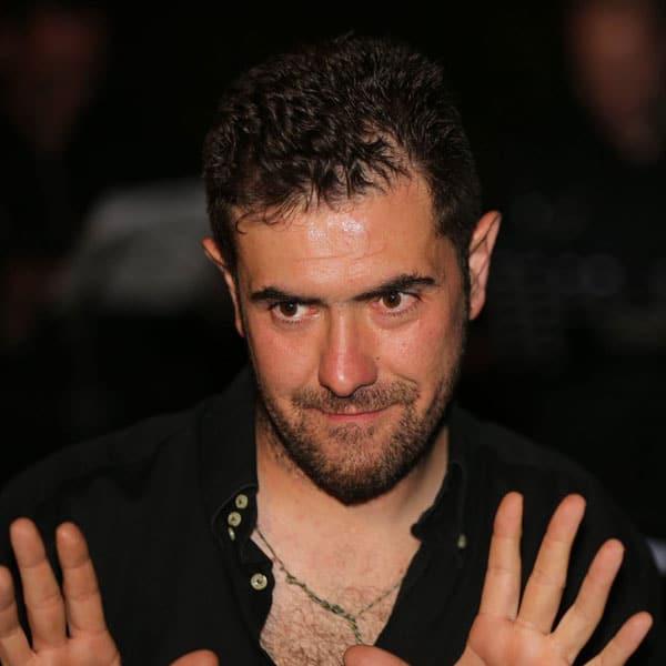 Matteo Polvara